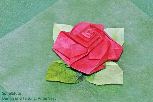 Home Origami Galerie Von Antje Vagt